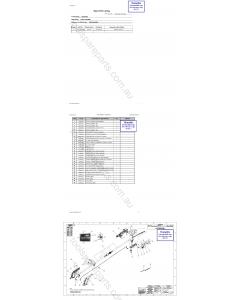 Ryobi OPS1820NBC Spare Parts