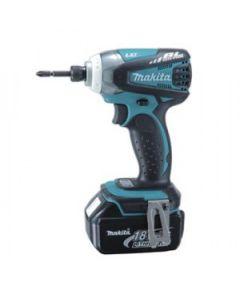 Makita DTD145 Spare Parts